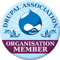 Drupal Association Organizational Member